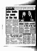 Daily Mirror Tuesday 12 March 1974 Page 30
