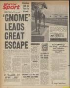 Daily Mirror Tuesday 12 March 1974 Page 32