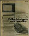 PHILIPS FULL REMOTE CONTROLTELEVISION. PHILIPS
