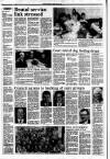 The Courier and Advertiser. Tuesday, August 30, 1998. • /V K + DUNDEE'S AMIEE McMahon—who has spent months battling clung