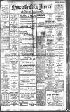 Newcastle Journal Thursday 01 November 1917 Page 1