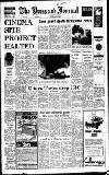SATURDAY JUNE 22 1974 Guns guard death-threatened Scots