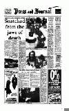 Aberdeen Press and Journal Tuesday 02 January 1990 Page 1