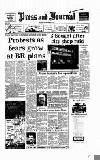 Aberdeen Press and Journal Wednesday 07 November 1990 Page 1