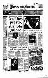 Aberdeen Press and Journal