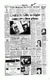 Aberdeen Press and Journal Thursday 23 November 1995 Page 14