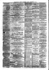 Durham County Advertiser Friday 13 September 1889 Page 4