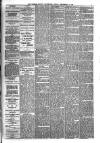 Durham County Advertiser Friday 13 September 1889 Page 5