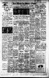 Birmingham Daily Post Friday 01 January 1954 Page 1