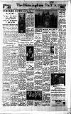 Birmingham Daily Post Tuesday 05 January 1954 Page 17