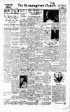 Birmingham Daily Post Friday 08 January 1954 Page 14