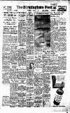 Birmingham Daily Post Saturday 09 January 1954 Page 11