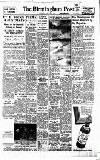 Birmingham Daily Post Saturday 09 January 1954 Page 21