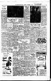 Birmingham Daily Post Tuesday 12 January 1954 Page 7