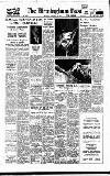 Birmingham Daily Post Tuesday 12 January 1954 Page 22