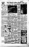 Birmingham Daily Post Wednesday 13 January 1954 Page 11