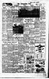 Birmingham Daily Post Wednesday 13 January 1954 Page 21