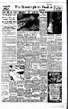 Birmingham Daily Post Wednesday 13 January 1954 Page 23