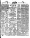 Lake's Falmouth Packet and Cornwall Advertiser