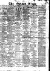 Oxford Times Saturday 02 March 1872 Page 1