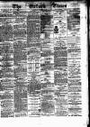 Oxford Times Saturday 03 October 1874 Page 1