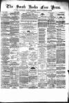 South Bucks Free Press, Wycombe and Maidenhead Journal