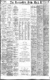 Birmingham Mail Tuesday 17 September 1901 Page 1