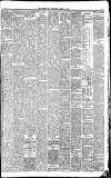 Liverpool Daily Post Friday 14 January 1881 Page 5
