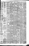 Liverpool Daily Post Wednesday 13 April 1881 Page 7