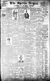 Sports Argus Saturday 04 September 1897 Page 1