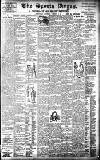 Sports Argus Saturday 16 October 1897 Page 1