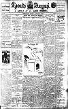 Sports Argus Saturday 12 February 1910 Page 1