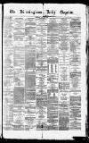 Birmingham Daily Gazette Tuesday 25 April 1865 Page 1