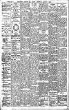 Birmingham Daily Gazette Wednesday 10 January 1906 Page 4