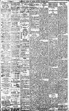 Birmingham Daily Gazette Saturday 07 November 1908 Page 4