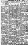 Birmingham Daily Gazette Saturday 07 November 1908 Page 5