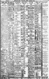 Birmingham Daily Gazette Saturday 07 November 1908 Page 8