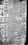 Birmingham Daily Gazette Monday 02 January 1911 Page 4