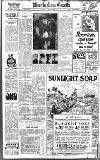 Birmingham Daily Gazette Friday 01 December 1916 Page 6