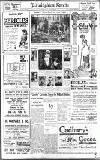 Birmingham Daily Gazette Saturday 02 December 1916 Page 6