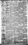 Birmingham Daily Gazette Wednesday 05 January 1921 Page 4