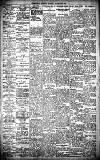 Birmingham Daily Gazette Monday 10 January 1921 Page 4