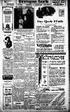 Birmingham Daily Gazette Wednesday 12 January 1921 Page 8