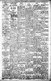 Birmingham Daily Gazette Friday 14 January 1921 Page 4