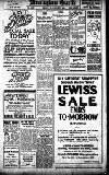 Birmingham Daily Gazette Friday 14 January 1921 Page 8