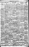 Birmingham Daily Gazette Saturday 25 June 1921 Page 5