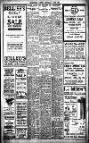 Birmingham Daily Gazette Saturday 02 July 1921 Page 8