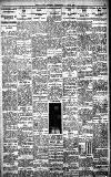 Birmingham Daily Gazette Wednesday 06 July 1921 Page 5