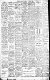 Birmingham Daily Gazette Wednesday 08 January 1930 Page 2