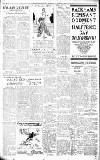 Birmingham Daily Gazette Wednesday 08 January 1930 Page 8